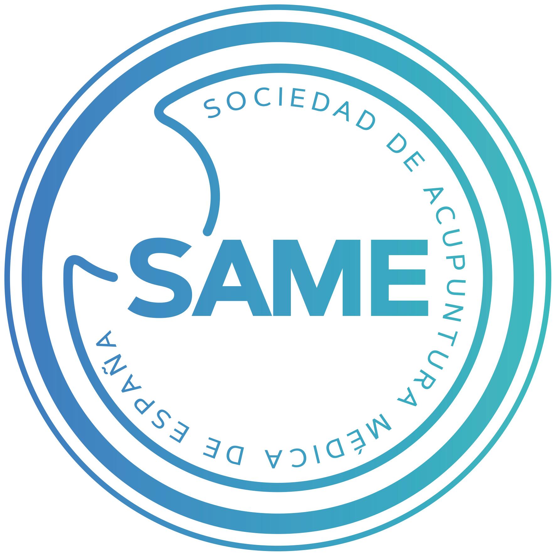 SAME Acupuntura - Sociedad de Acupuntura Médica de España